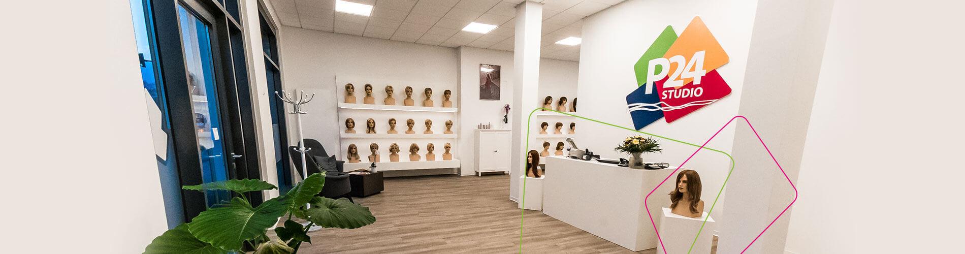 Perücken 24 Studio - Studio