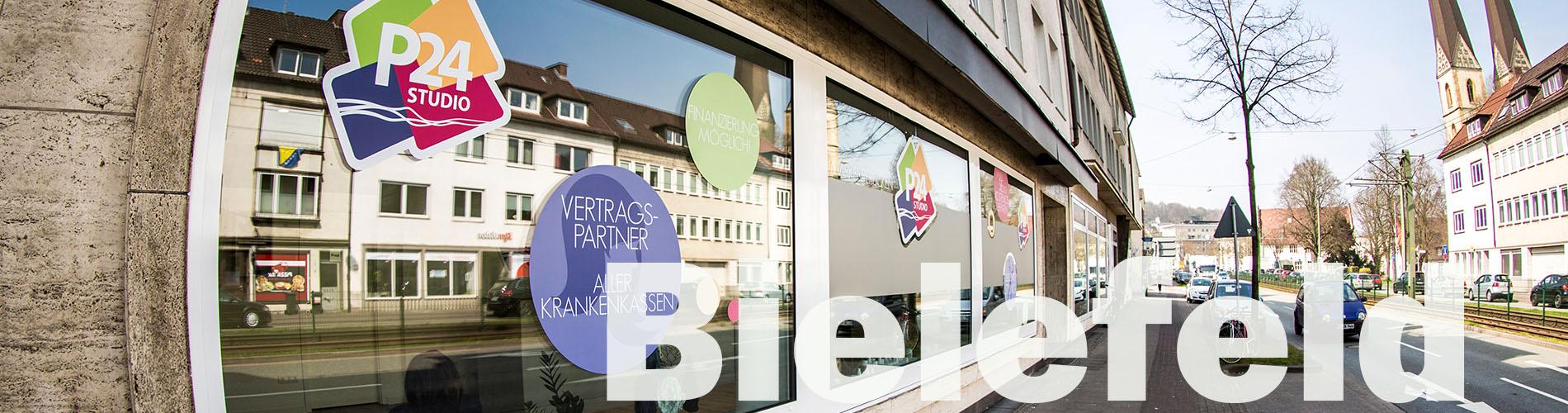 P24 Studio Bielefeld